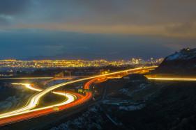 All Roads Lead To Salt Lake City