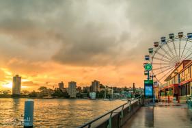 Milson's Point Sunset