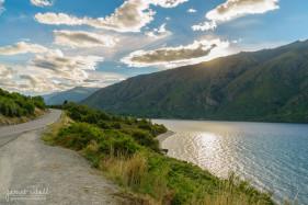 The Way To Te Anau
