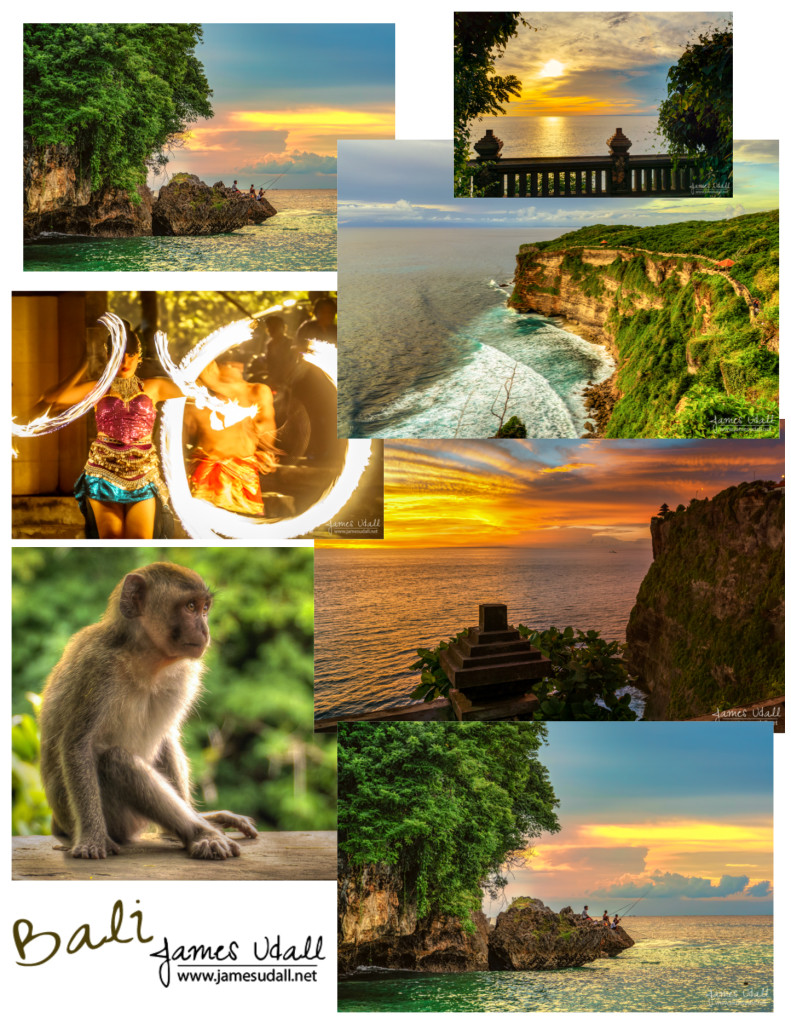 Photos of Bali, Indonesia