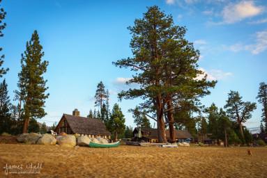 Lake Tahoe Cabins