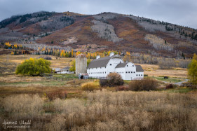 McPolin Farm in Park City