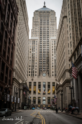 Board of Trade Building