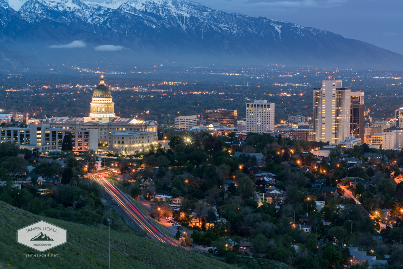 Dating on salt lake city