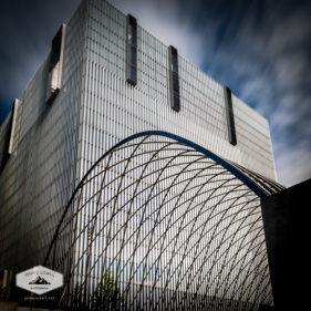 Salt Lake City Federal Courthouse
