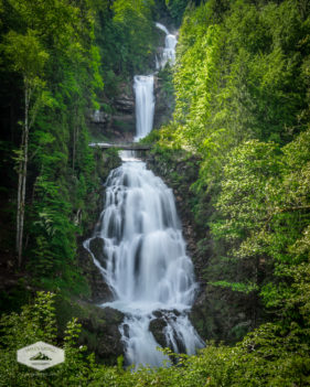 Geissbach Falls