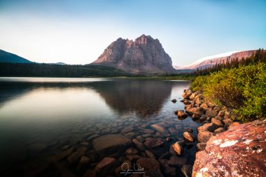 Red Castle Mountain Utah